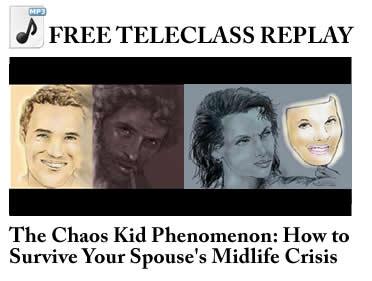 Free Midlife Crisis TeleClass